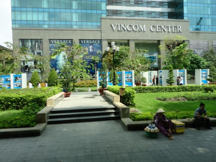 Saigon / Foto de Carla Lencastre
