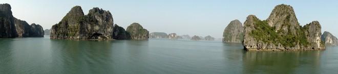 Baía de Halong Vietnã