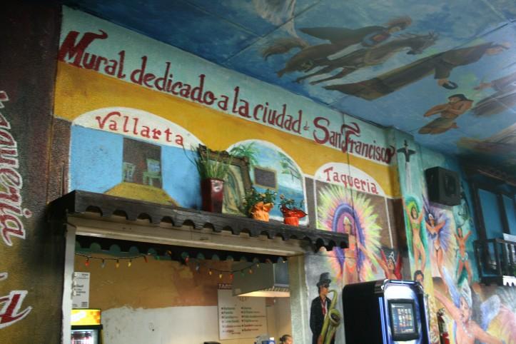 Taqueria Vallarta