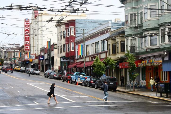 São Francisco / Foto de Carla Lencastre