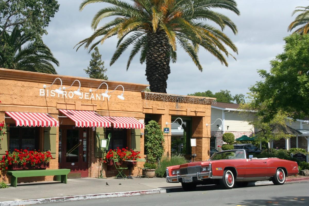 Napa Valley, o vale dos chefs na Califórnia