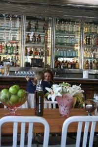 Ortakoy Istambul House Cafe