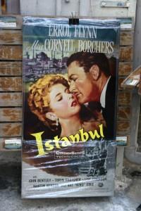 Ortakoy Istambul