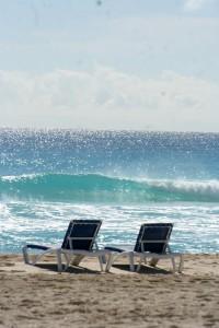 Cancún / Foto de Carla Lencastre