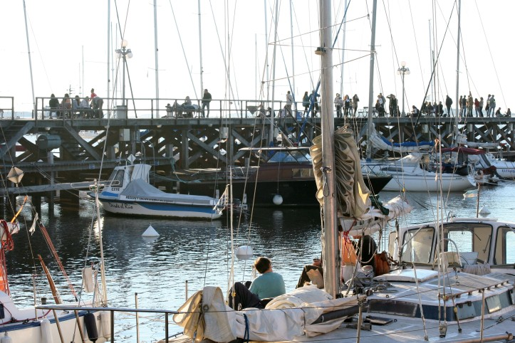 Porto Náutico
