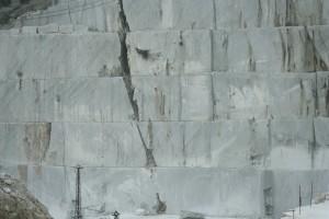 Carrara, Toscana / Foto de Carla Lencastre