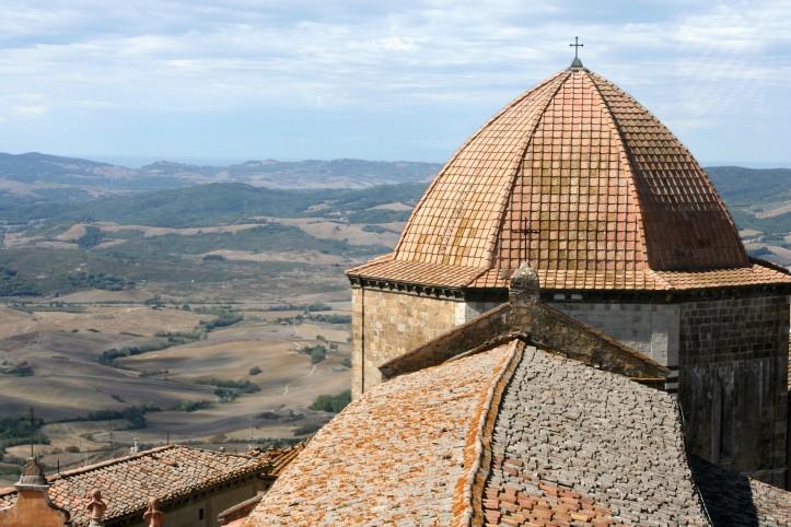 Vista do Palazzo dei Priori
