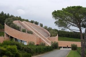 Bolgheri, Toscana / Foto de Carla Lencastre