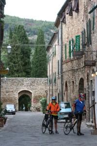 Suvereto, Toscana / Foto de Carla Lencastre
