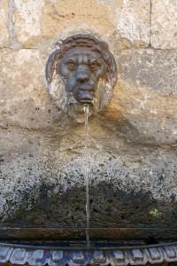 Sovana, Toscana / Foto de Carla Lencastre