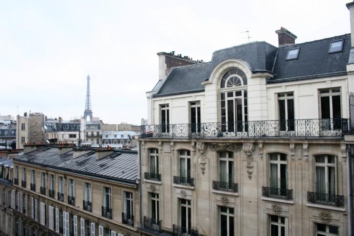 Paris / Foto de Carla Lencastre