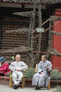 Chengdu / Foto de Carla Lencastre