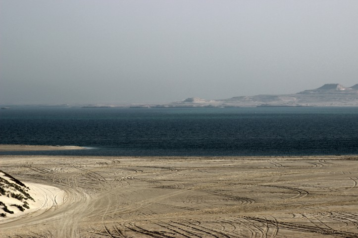 O Golfo Pérsico e a Arábia Saudita