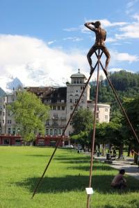 Suíça / Foto de Carla Lencastre