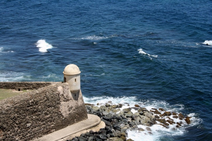 Forte de San Cristóbal