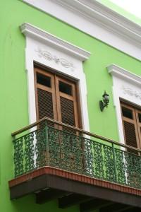 San Juan, Porto Rico / Foto de Carla Lencastre