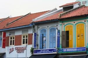 Cingapura / Foto de Carla Lencastre