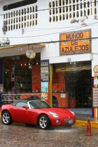 Puerto Vallarta / Foto de Carla Lencastre