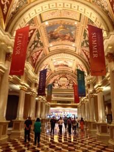 Las Vegas / Foto de Carla Lencastre