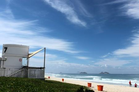 Barra, Rio / Foto de Carla Lencastre