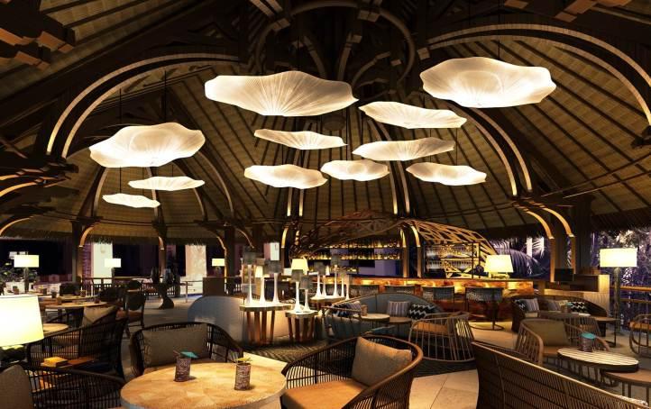 Sega Bar, especializado no rum local / Foto de divulgação